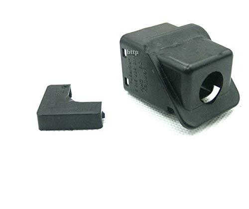 Fastener & Clip RNS510 RNS315 RCD510 RGB Camera Bracket Reversing Image Support for VW Scirocco Golf Passat GTI Phaeton 3W0 807 210 B (Camera Reversing Bracket)