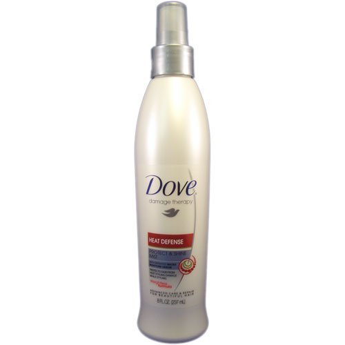 Dove Damage Therapy Heat Defense Mist