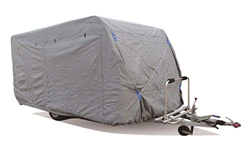 31Qj NFWyAL Wohnwagen Abdeckung Größe XL 670 x 250 x 220 cm