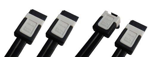 19 opinioni per Asus- Cavo originale di alta qualità SATA 3, 6GB/s da 50cm, confezione da 2