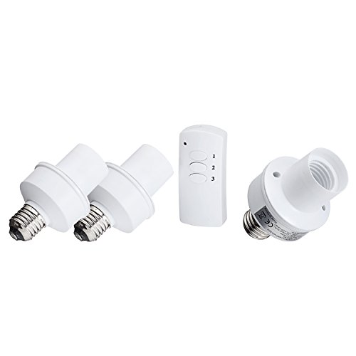 LED Concepts Control Wireless Fixtures product image