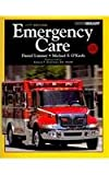 Emergency Care and Workbook and OneKey CourseCompass, Student Access Card Package, Limmer and Limmer, Daniel J., 0135074711