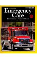 Emergency Care and Workbook and OneKey CourseCompass, Student Access Card Package (11th Edition)