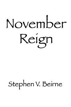 November Reign by [Beirne, Stephen V.]