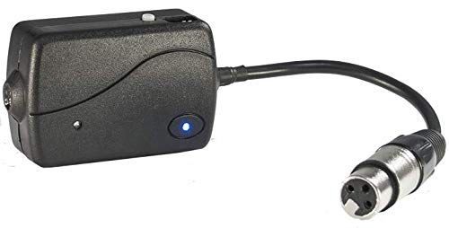 AFX LIGHT BTBOX Bo/îtier de contr/ôle Bluetooth pour effets DMX