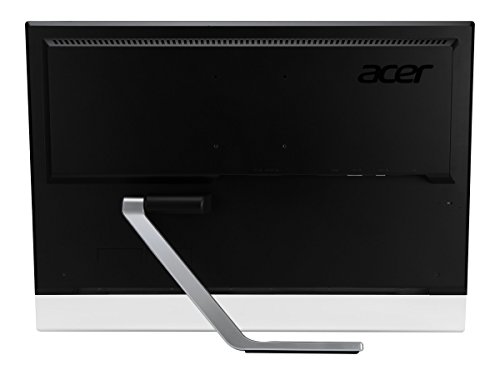 Acer T272HL bmjjz 27-Inch (1920 x 1080) Touch Screen Widescreen Monitor by Acer (Image #4)