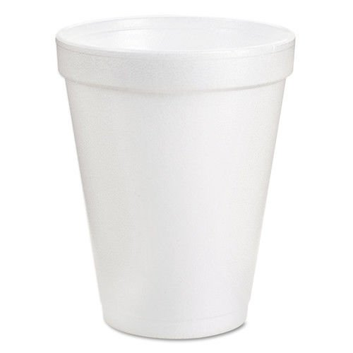 DART hot or cold insulated space saver cups, 6 Ounce, 1000 pieces (Service 1000 Piece)