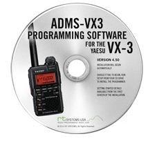usb programming cable for yaesu - 9