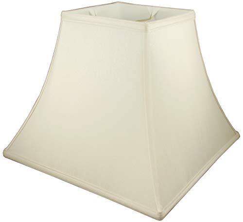 Lamp Shade Silk Table (American Pride 7.5