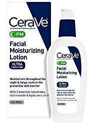 - CeraVe Facial Moisturizing Lotion 3oz. AM/PM Bundle (Packaging may vary)