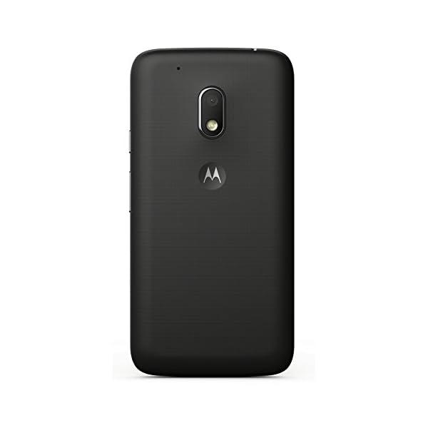 Motorola G4 Play (Black, 2 GB RAM, 16 GB Storage)