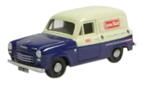 "CLASSIX 1/76 Ford Thames 300E 7-cwt Van ""LYONS MAID ICE CREAM"" (japan import)"