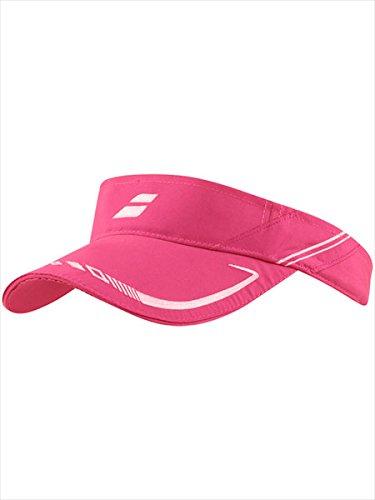 Babolat Junior Visor pink Sonnenblende