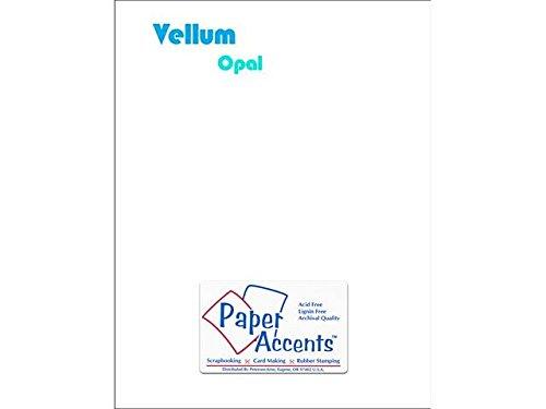 Accent Design Paper Accents ADP8511-25.952 No.27 8.5