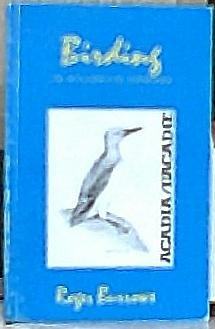 birding in atlantic canada - 6