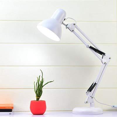 Lámpara de mesa Soporte de pie Soporte de escritorio de doble uso ...