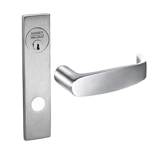 Mortise Sargent Locks (Sargent 8237 LE1L 26D Mortise Lock)