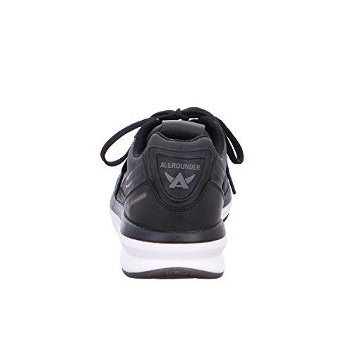 By Allrounder Uomo Nero Mephisto Sneaker xpYUqU4Rw