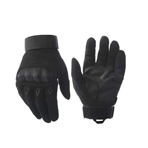 Shrink Resistant Rubber Handyman Flex Grip Work Gloves