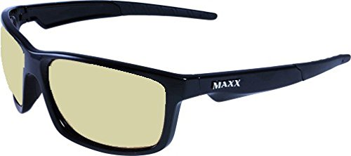 Driving Glasses with Drivewear Polarized Transitional Glasses - Super Tough, Retro Stylish Frame - Also Comes with Maxx Hd - Sunglasses Drivewear