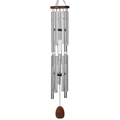 Woodstock Wind Chimes Clair De Lune Chime