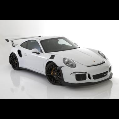 Amazon.com: Porsche 991 GT3RS Front Bumper Upgrade for Carrera & Turbo: Automotive