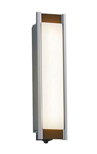 コイズミ照明 人感センサ付ポーチ灯 マルチタイプ ウォームブラウン塗装 AU45227L B01G8GM6JM