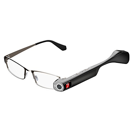 7 TheiaPro App Enabled EyeGlasses - Eyeglasses Ice