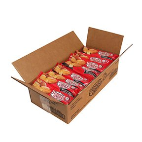 Bosco Individually Wrapped 7 inch Cheese Stick 3.04 oz-Pack of 24