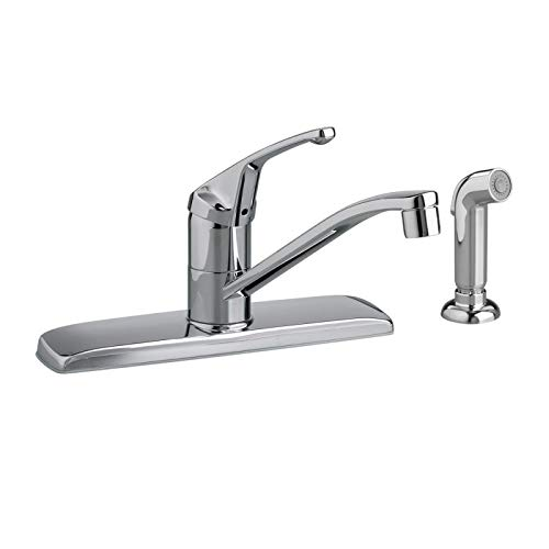 American Standard 4175201.002 Colony 2.2 GPM Kitchen Faucet, Chrome