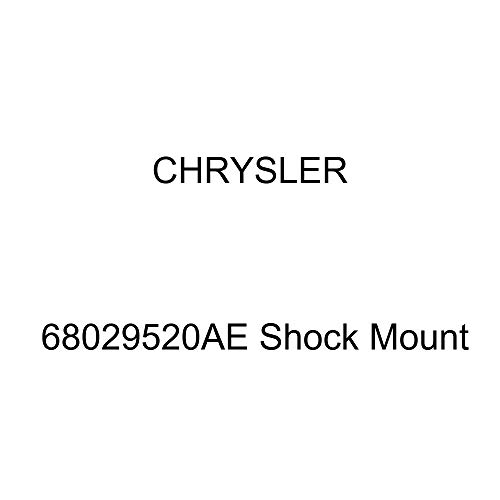 Genuine Shock Mount (Genuine Chrysler 68029520AE Shock Mount)