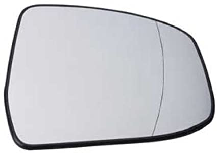 Vetro Piastra Specchio Retrovisore Focus 2007-2011 Destro Termico