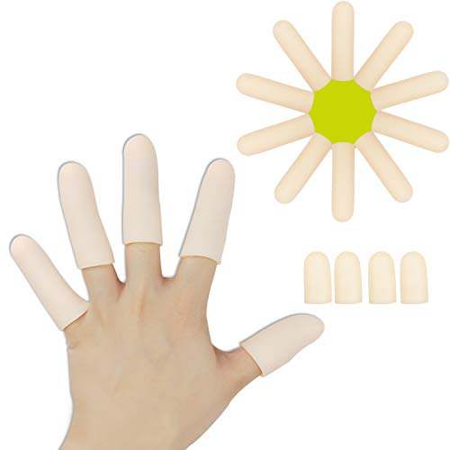 Gel Finger Cots Finger