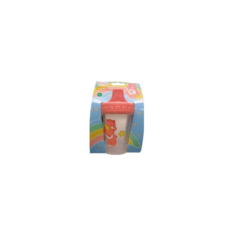 Care Bears Baby Sippy Cup, Pink Baby