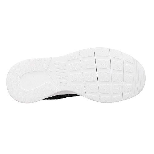 Nike 859613-001, Zapatillas de Deporte para Niños Gris (Black / Black / Cool Grey / White)