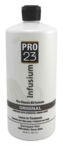 (Infusium Pro 23 Treatment Original 33.8 Ounce (999ml) (2 Pack))