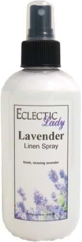 Lavender Linen Spray, 16 ounces