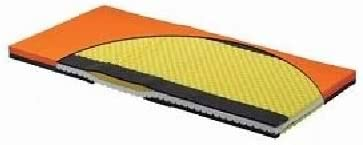 パラマウントベッド ストレッチフィット 通気タイプ 100cm幅 /KE-787TQ 標準サイズ