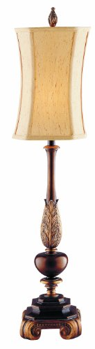 (Stein World 97755 Traditional Buffet Lamp)