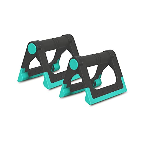 Vector X JF 8020 Foldable Push Up Bar