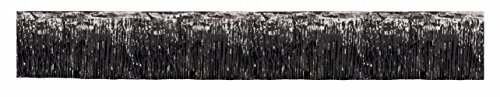 Forum Novelties 76107 Party Supplies Tinsel Fringe Garland, 20