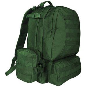 Advance Hydro Assault Backpack OD, Outdoor Stuffs