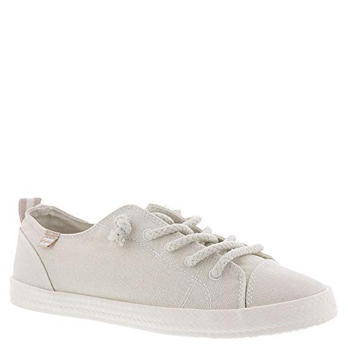 Billabong Women's Marine Sneaker, White Cap, 6.5 M US