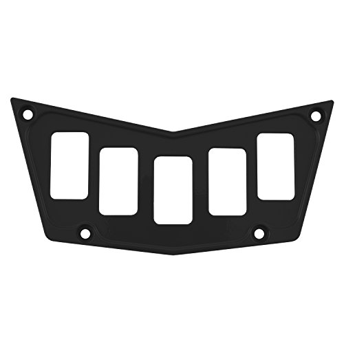Top Instrument Panel or Dash Relays