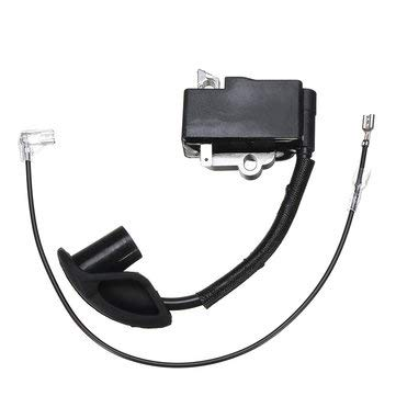 Ignition Coil Module OE 41804001308 For STIHL FS90R FS110R FS110 KM110R Trimmer - Power Tool Accessories Other Accessories