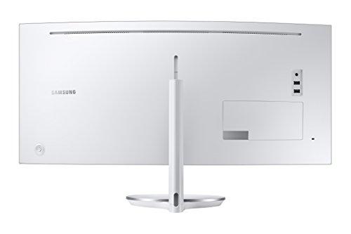 Мужские часы Samsung CF791 Series Monitor