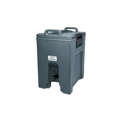 Cambro UC1000191 Granite Gray 10 Gal Ultra (Cambro 10 Gallon Camtainer)