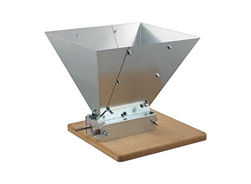 Monster Mill - 3 Roller Mill with Base and Hopper