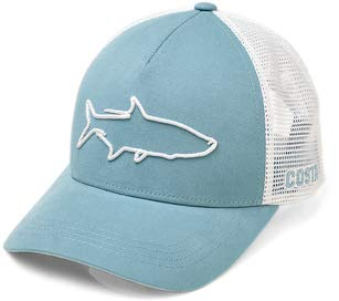 ebf3a830 Costa Del Mar - Stealth Tarpon Hat - Sky