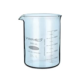 009a4014f29 VWR 10754-946 Low Form Griffin Beaker